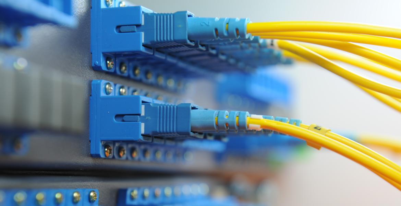 Impianto Reti trasmissioni dati, fonia, wireless